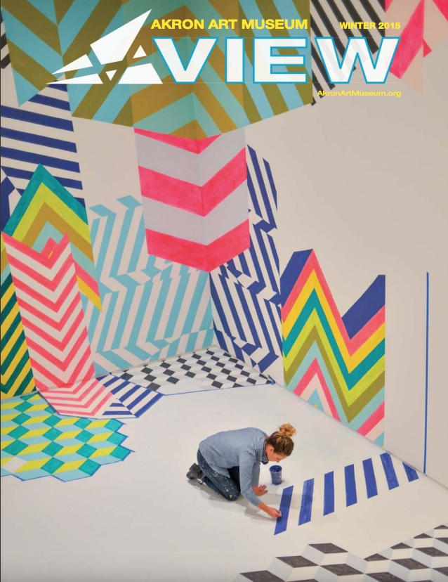 VIEWWinter2015cover